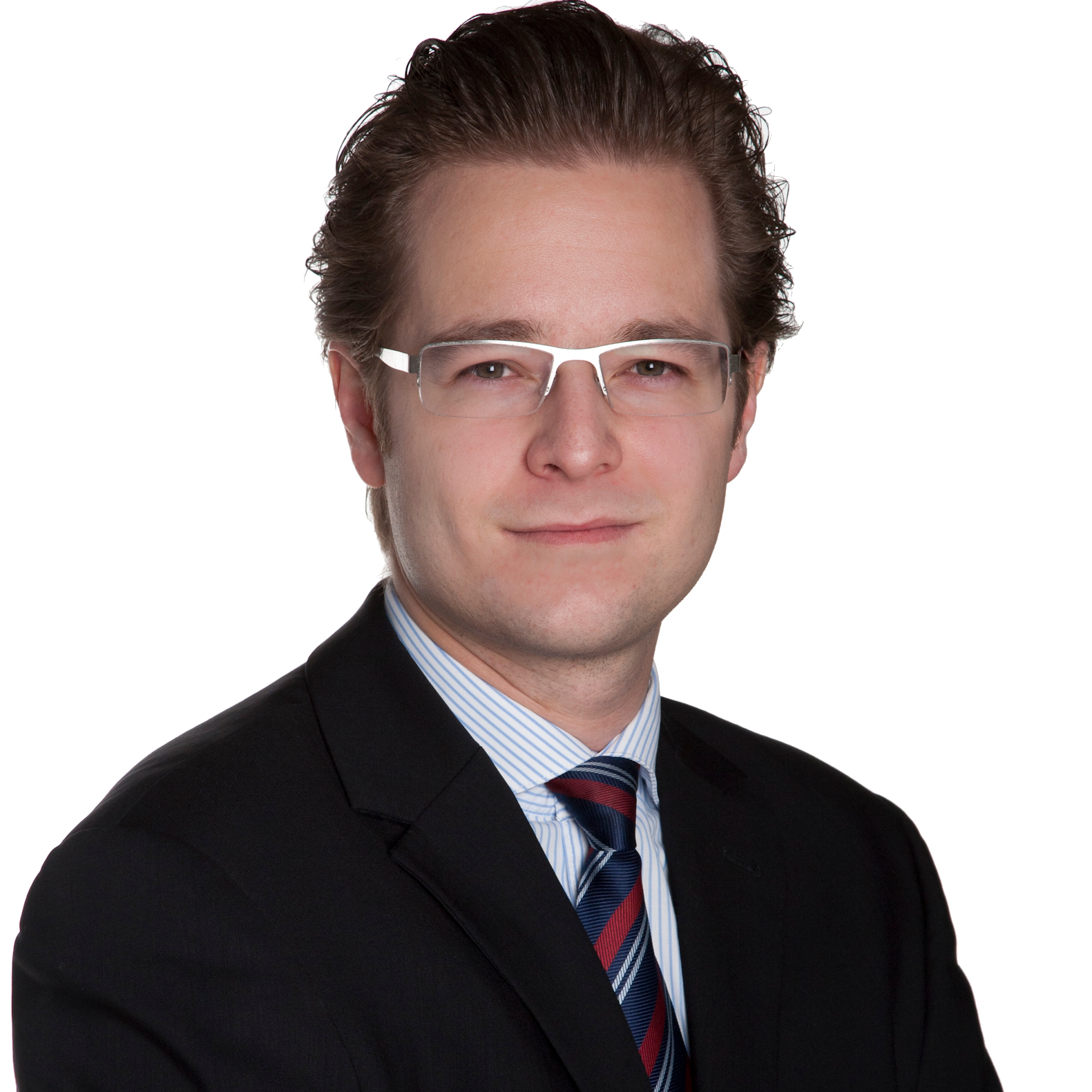 RA Dr. Cédric Müller, Hogan Lovells International LLP, Düsseldorf