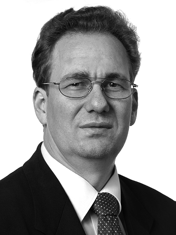 RA Dr. Herbert Harrer, Partner, Linklaters LLP, Frankfurt/M.
